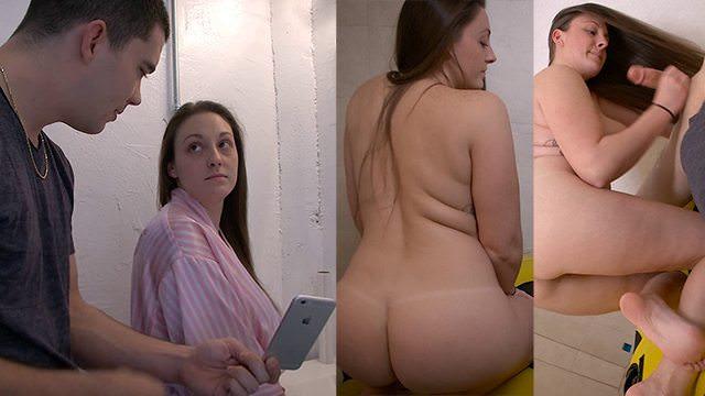 Forced Mom Porn Bathroom | Niche Top Mature